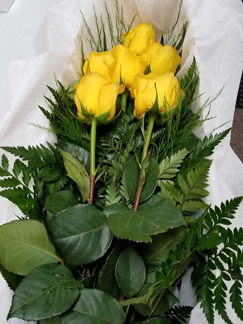 Marquis Flower Shop Same Day Delivery In Lethbridge